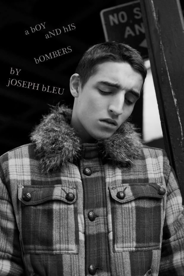 Joseph Bleu