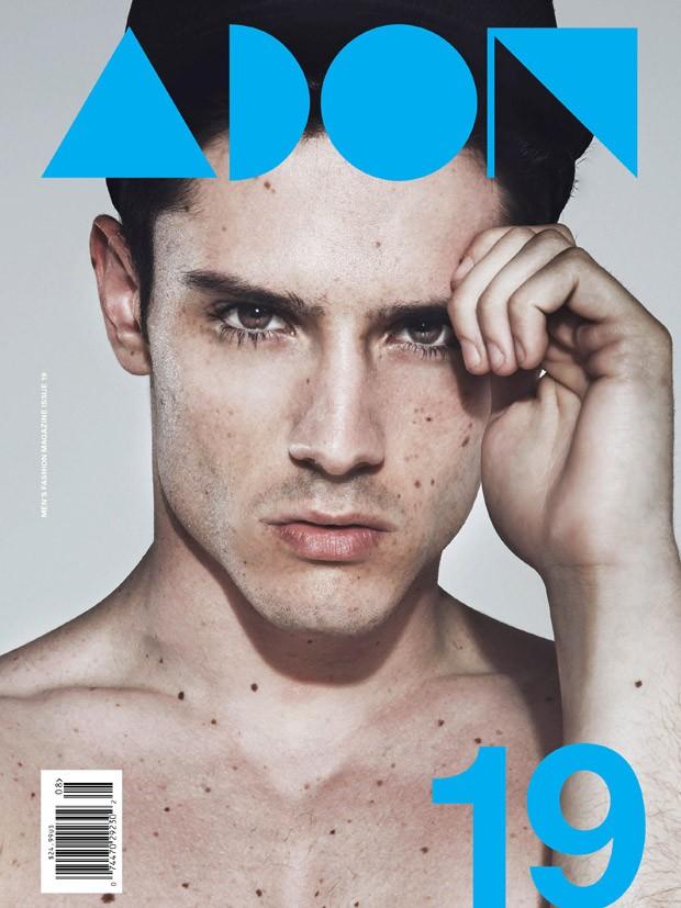AdonMagazine