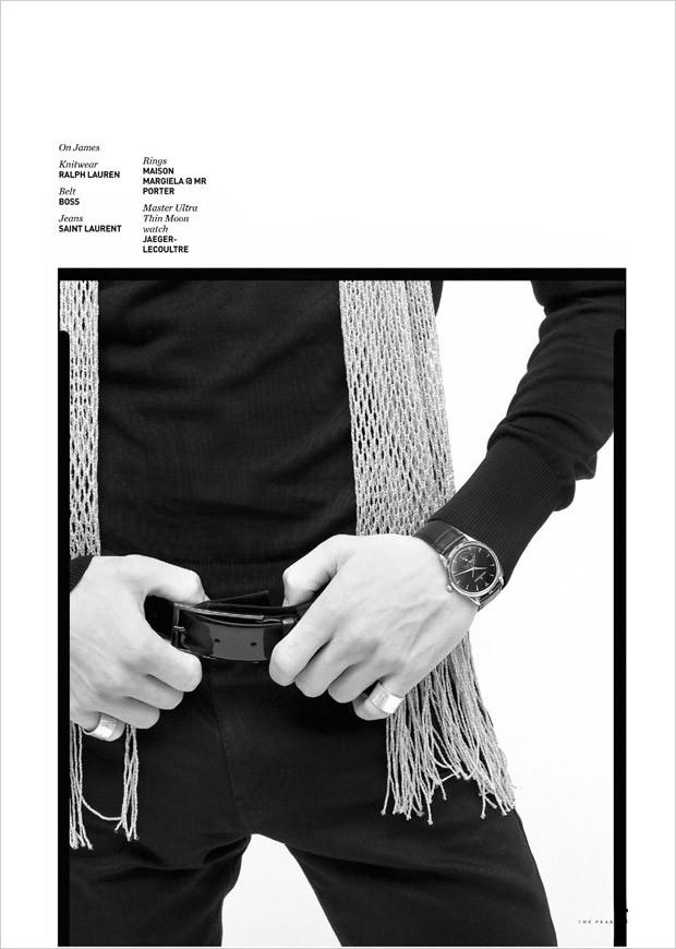 The Peak Magazine