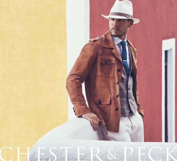 Chester & Peck