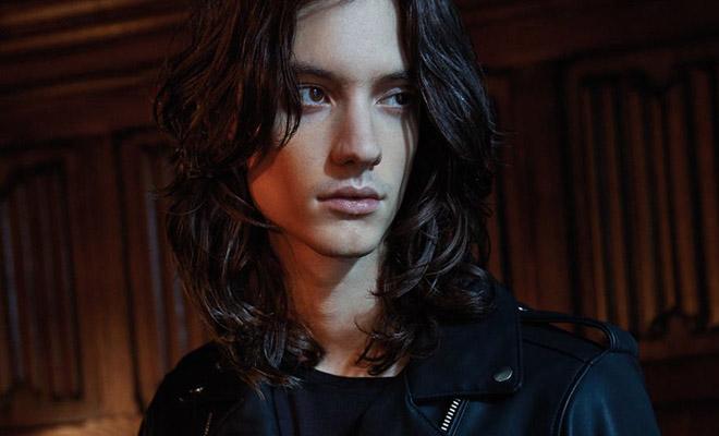 Gabriel Marques For Felix Fall Winter 2016