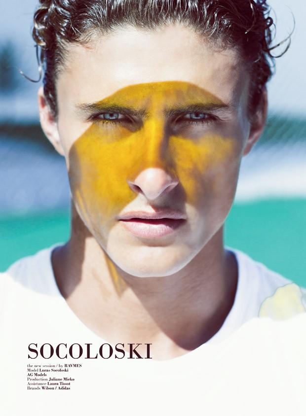 LucasSocoloski