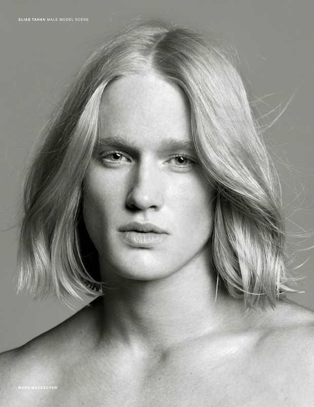 Is Long Hair The Mens Trend Of 2016 Mm Scene Male Model
