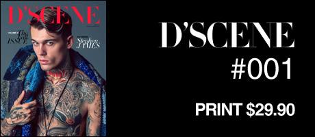 DSCENE 001