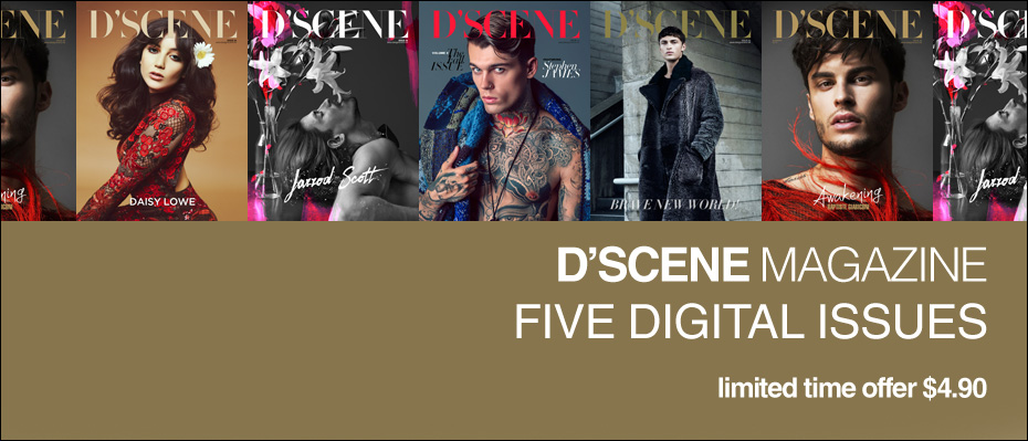DSCENE BUNDLE