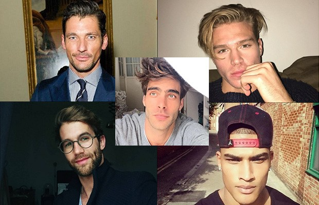 Hottest Male Models on Instagram - Male Model Scene