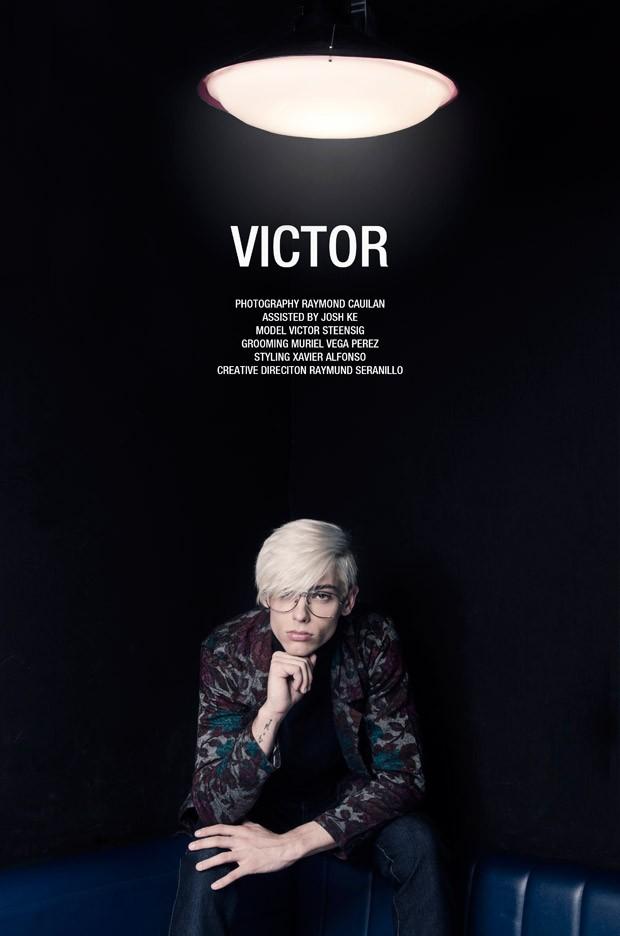 VictorSteensig