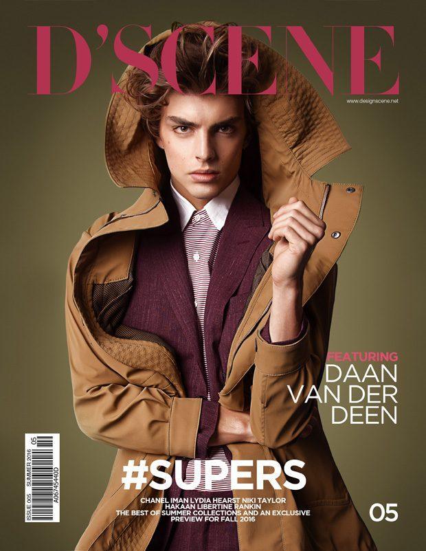 Daan Van Der Deen