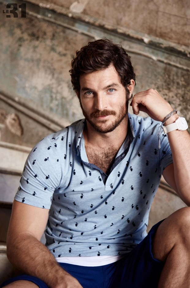 Winter 2017 fashion show - Justice Joslin For Simons Summer 2016 Catalogue