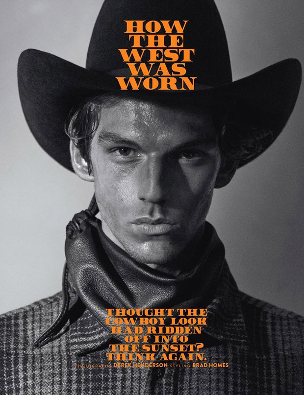 guerrino santulliana amp miles hurley are modern cowboys for