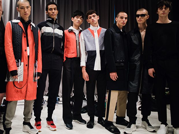 TIM COPPENS SS17 Backstage (14)