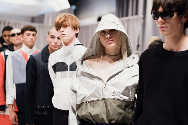 TIM COPPENS SS17 Backstage (9)