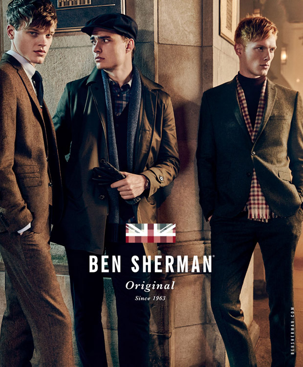 Ben Sherman Is Looking For A Marketing Intern In NYC ...