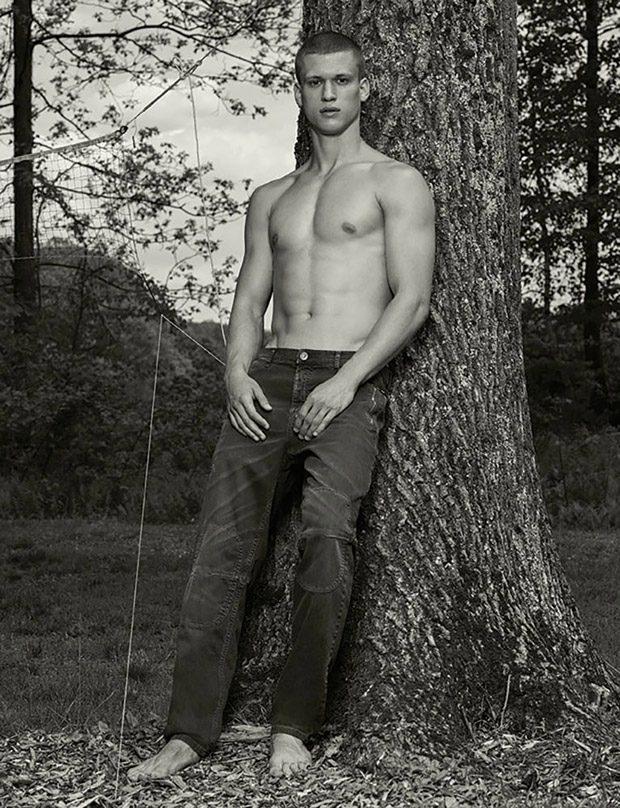 Zack Riddle