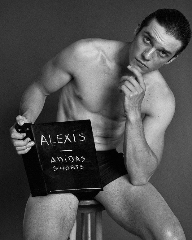 Alexis Petit