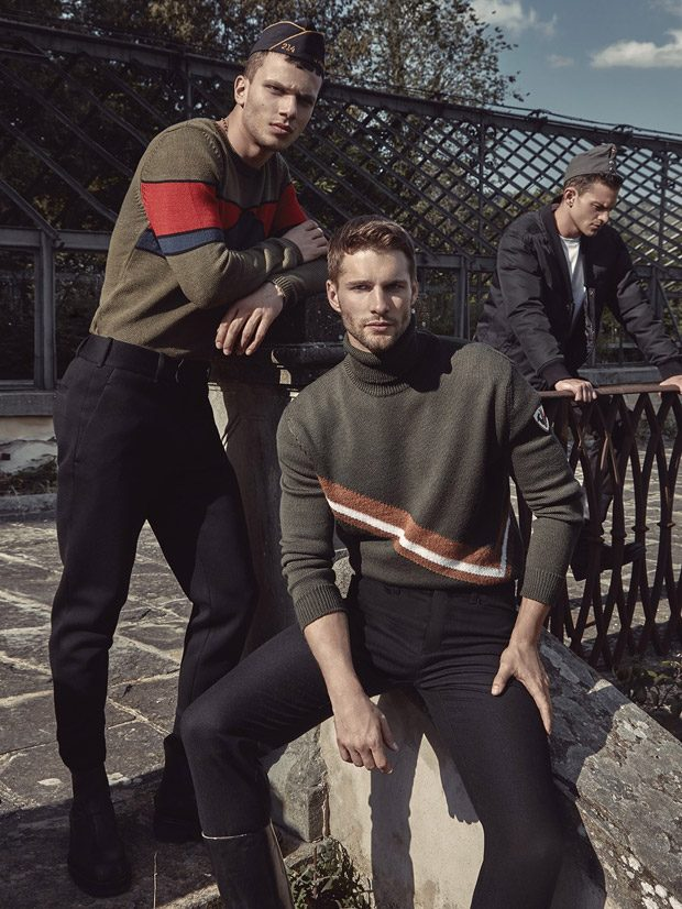August Man Malaysia