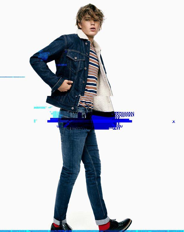 Campaign 2016 Winter Jeans In Pepe 17 Barrett Stars Fall Jordan q0Y7zz