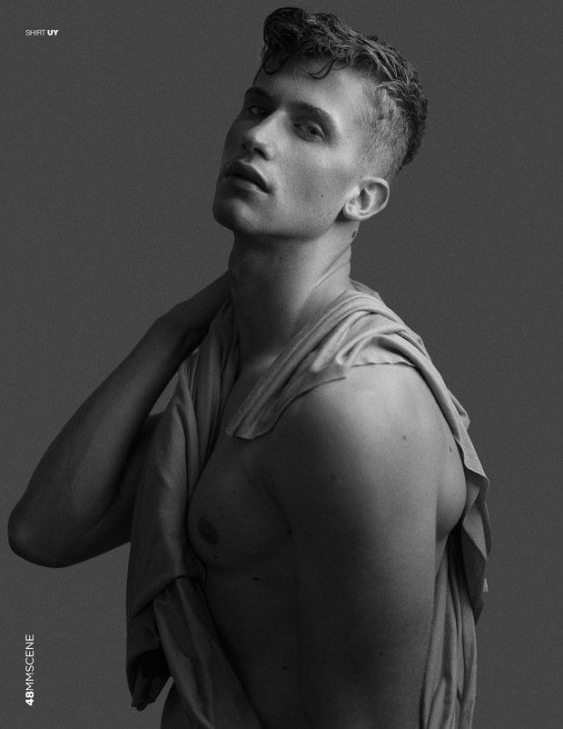 Ryan Tandya