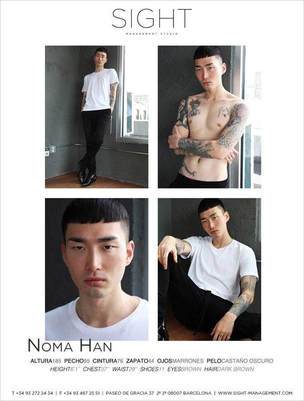 Noma Han