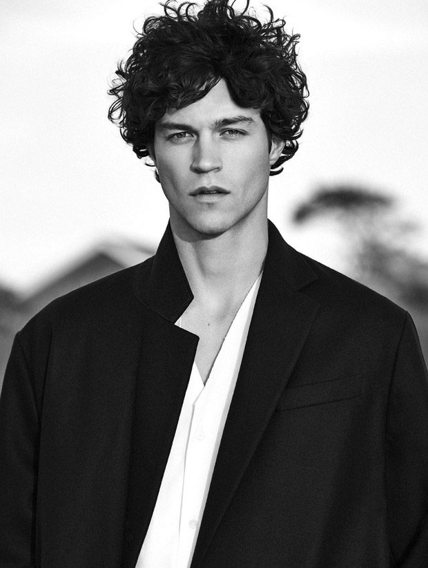 Miles Mcmillan Amp Caroline Brasch Nielsen For At Large Magazine