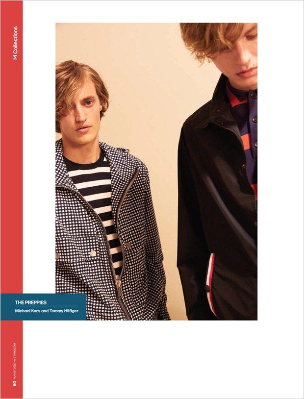 WWD Magazine