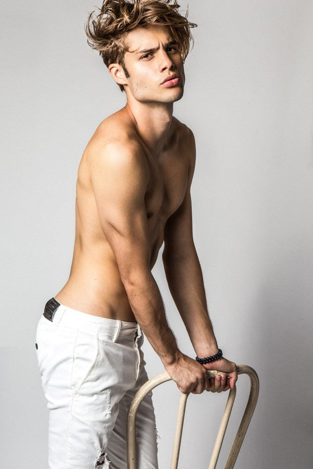 Bryce Dettloff