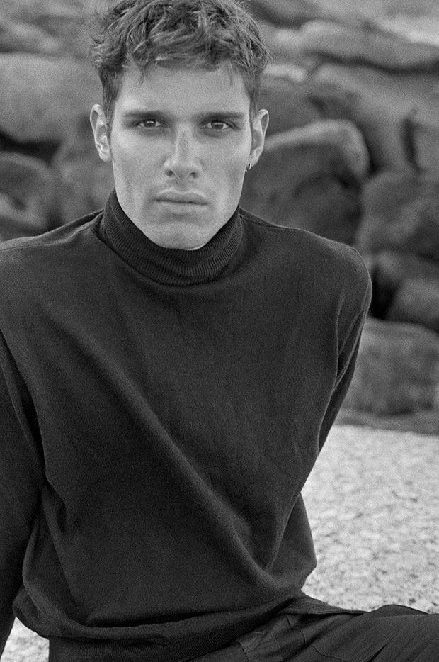 Liam Vandiar