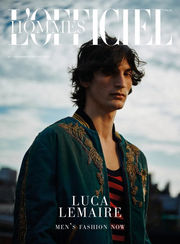 Luca Lemaire