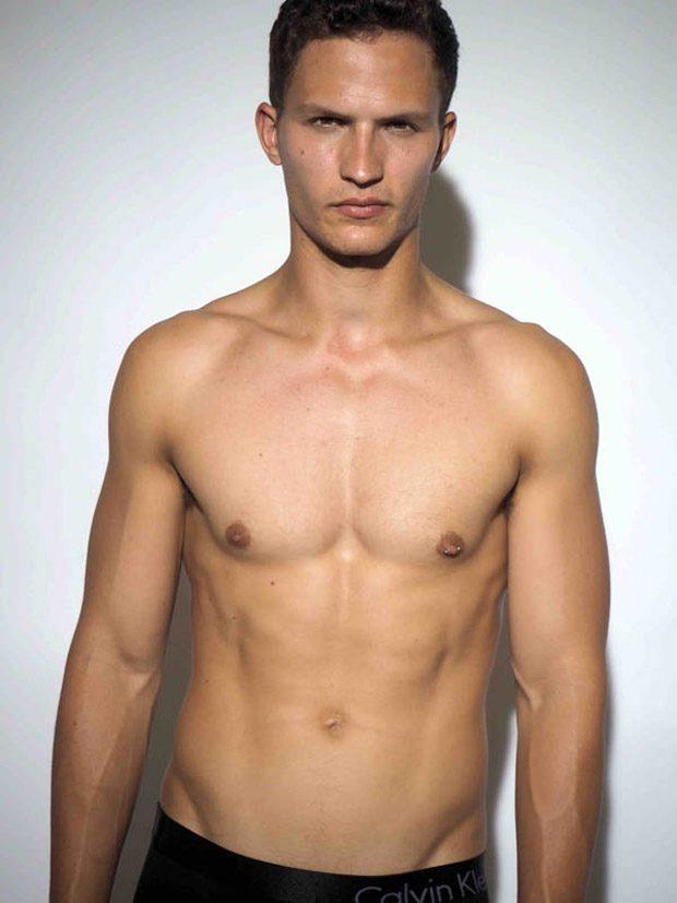 Nathaniel Visser