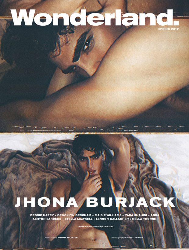 Jhonattan Burjack