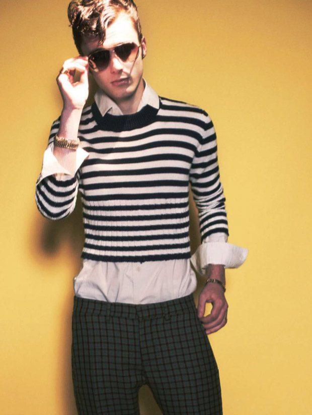 Lennon Gallagher