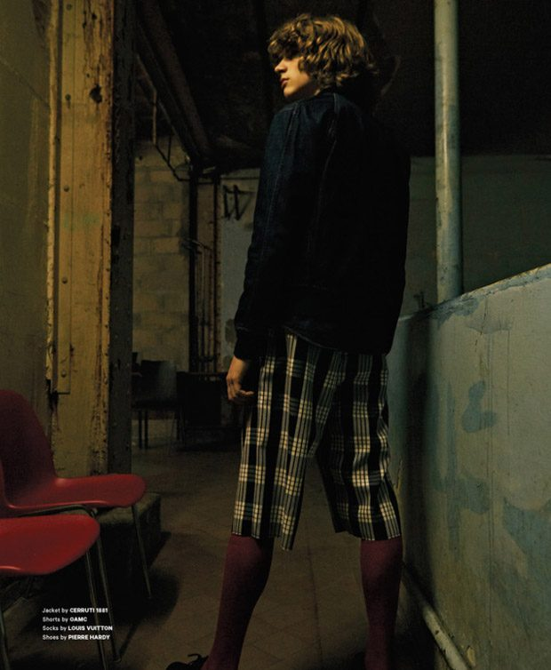 Essential Homme