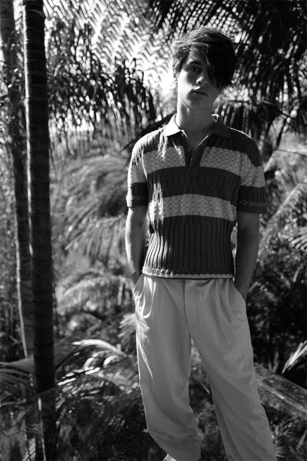 Dylan Jagger Lee