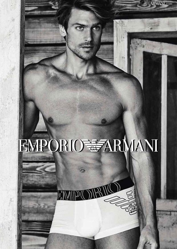 Emporio Armani Underwear