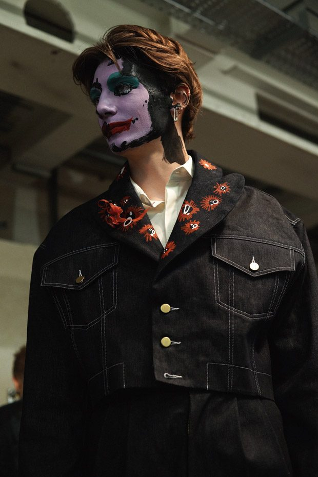 Charles Jeffrey Loverboy
