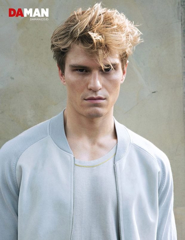 Oliver Cheshire