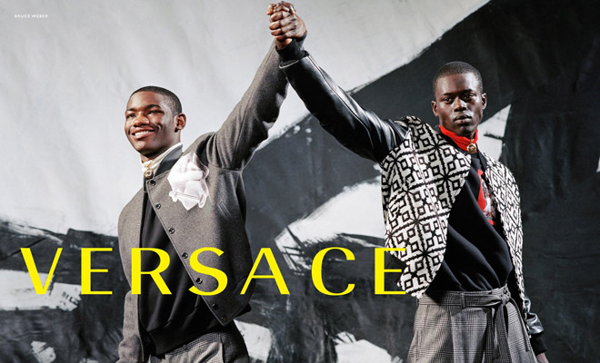 versace management issues Versace, the iconic italian luxury brand, and its sister line versus, were on   sustainability is at the forefront of issues millennials are concerned.