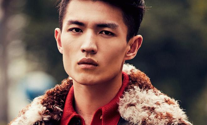 Evan Fang