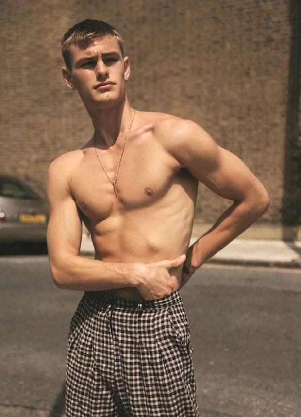 Noah Teicher