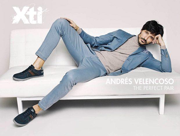 Andres Velencoso Segura