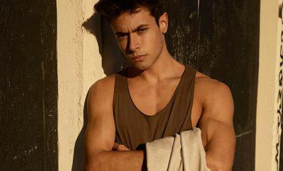 Franco Garcia