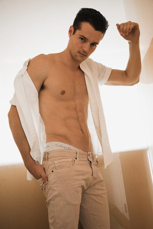 Kyle Sarine