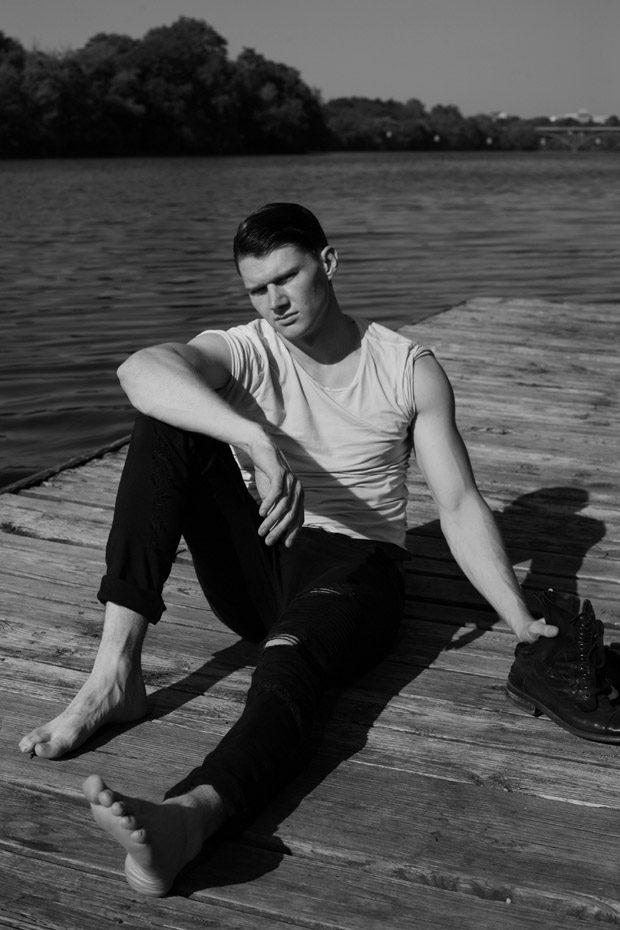 Blake DeVlieger