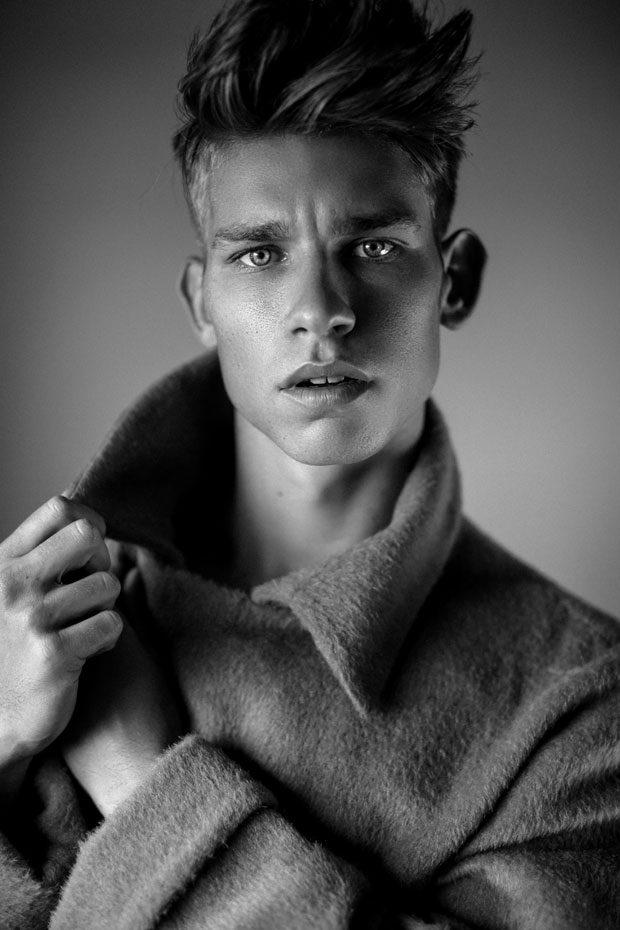 Man models images 18