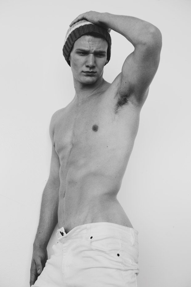 Dylan Wilson