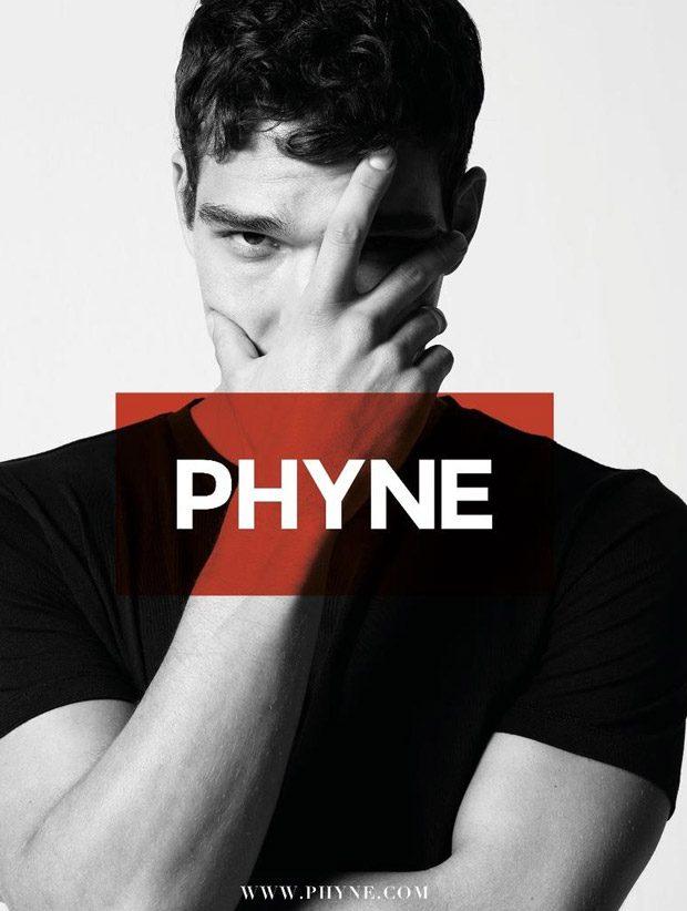 PHYNE