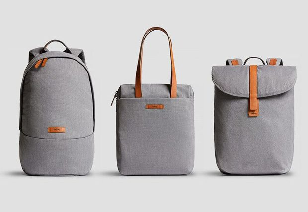 Bellroy Bag Collection
