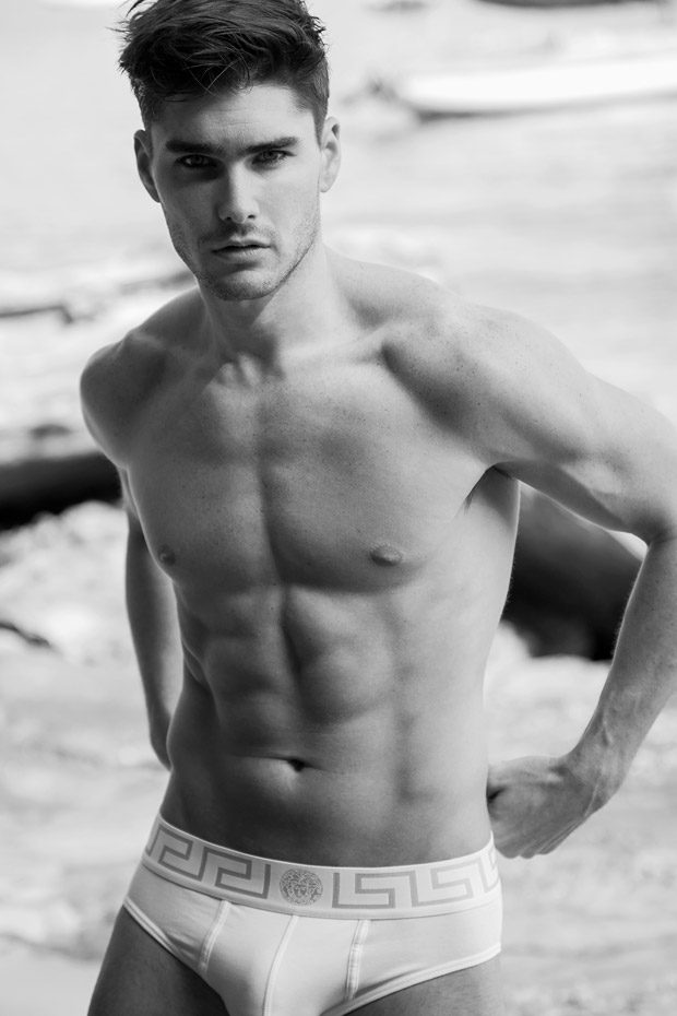 Charlie Mattews