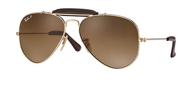 Ray-Ban Craft Outdoorsman
