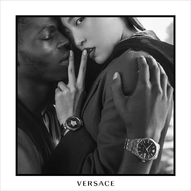 Versace Manifesto